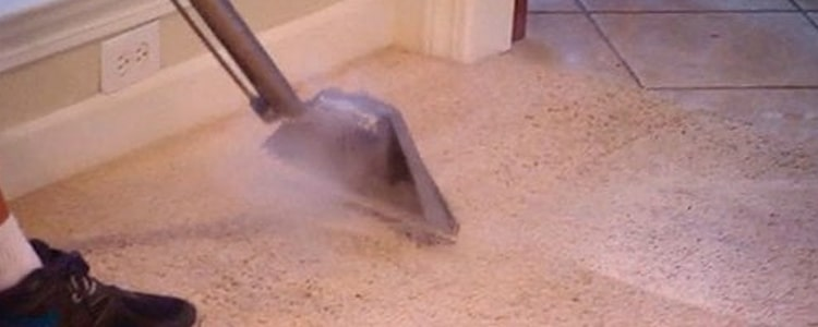 Best Carpet Steam Cleaning Service